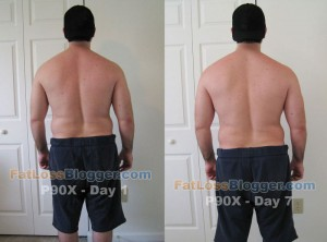 P90X Comparison Pictures Day 7-6