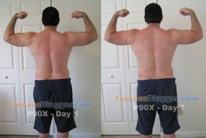 P90X Comparison Pictures Day 7-7