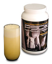 P90X Results and Recovery Formula Drink