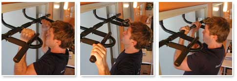 Buy the P90X Chin-Up Bar