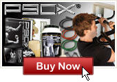 P90X DVD Deluxe Package