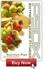 P90X Diet