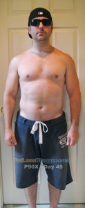 P90X Day 49 Front