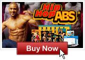 Hip Hop Abs DVD